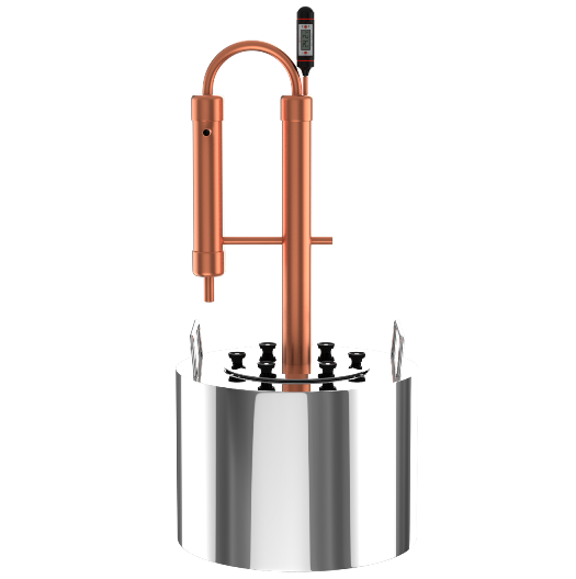 Cuprum & Steel <br> Omega 10 л