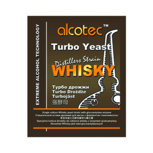 Alcotec Whisky Turbo