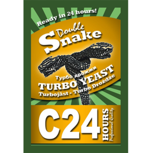 DoubleSnake C24 Turbo