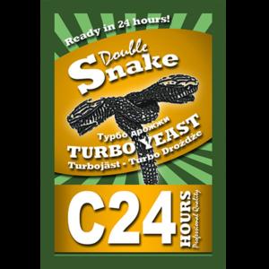 DoubleSnake C24 Turbo