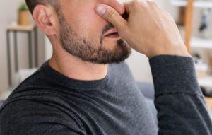 Причины появления плохого запаха у самогона